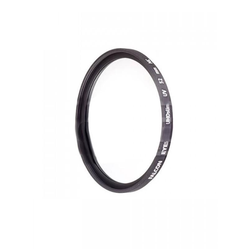 Светофильтр Falcon Eyes UHDSlim UV 52mm MC 23711