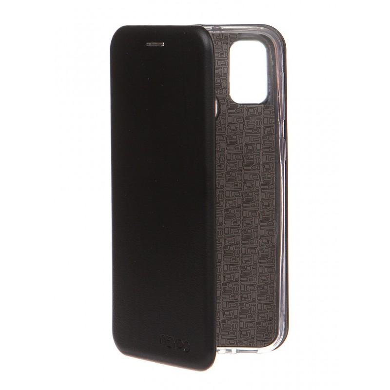Чехол Neypo для Samsung Galaxy M21/M30s 2020 Premium Black NSB16495