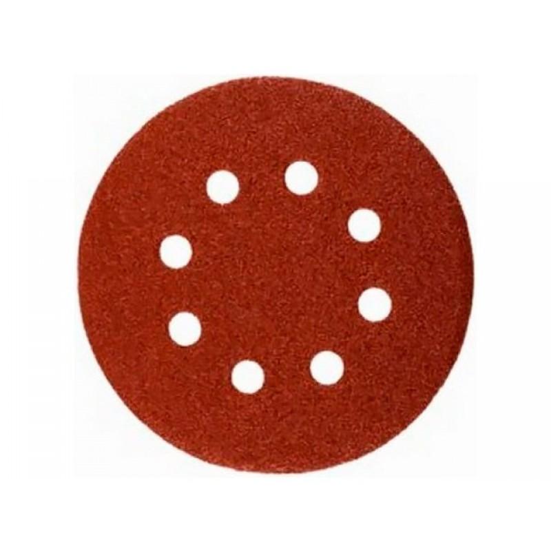 Шлифовальный круг Stayer Master P100 125мм 5шт 35452-125-100