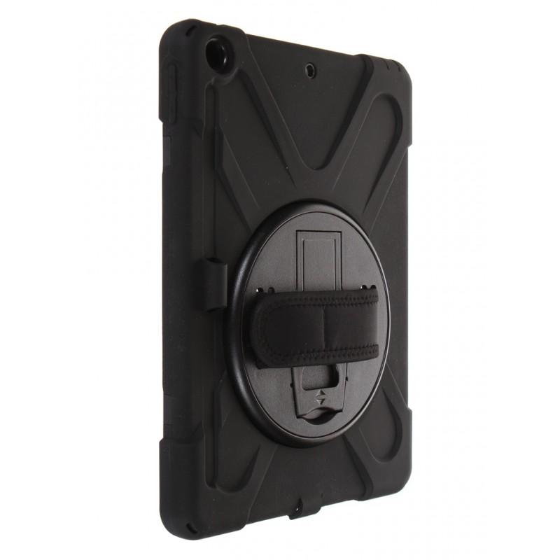 Чехол Barn&Hollis для APPLE iPad 10.2 2019 / 2020 Stylus Black УТ000024678
