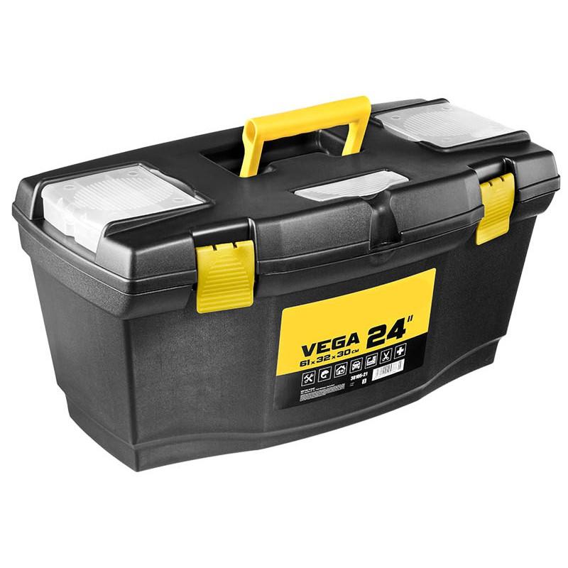 Ящик для инструментов Stayer Vega-12 320x175x160mm 38105-13_z03