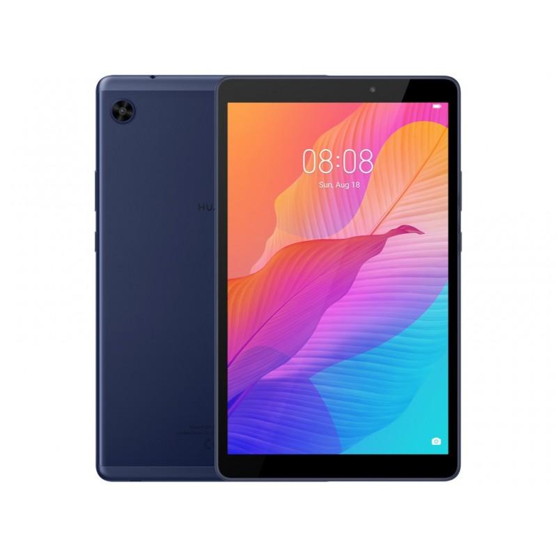 Планшет Huawei MatePad T8 8.0 32Gb Blue 53010XYV / KOB2-L09 (MediaTek MTK8768 1.5 GHz/2048Mb/32Gb/GPS/LTE/3G/Wi-Fi/Bluetooth/Cam/8.0/1280x800/Android)