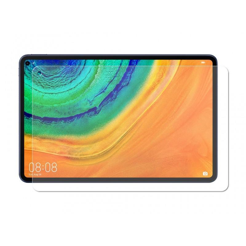 Закаленное стекло DF для Huawei MatePad Pro hwSteel-55