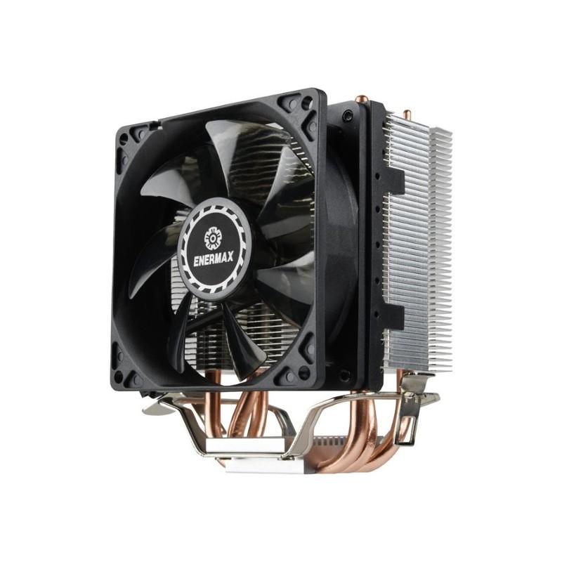 Кулер Enermax ETS-N31-02 (Intel LGA775/LGA1150/1151/1155/1156/LGA1356/1366/AMD AM2/AM2+/AM3/AM3+/FM1/AM4/FM2/FM2+)