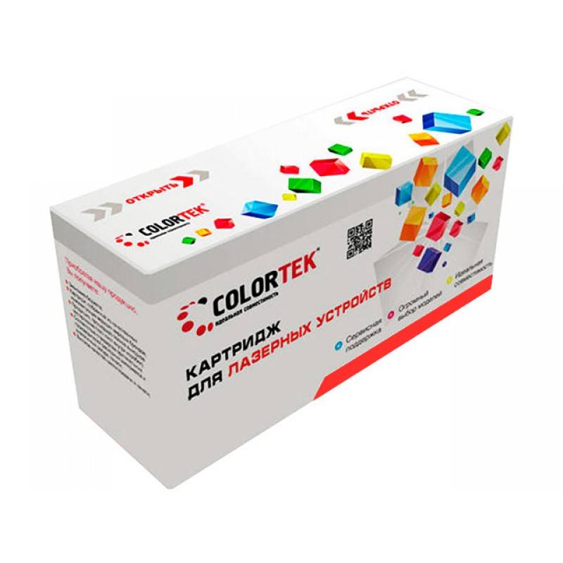 Картридж Colortek 106R02778 Black для Xerox Phaser 3052/3260; WorkCentre 3215/3225