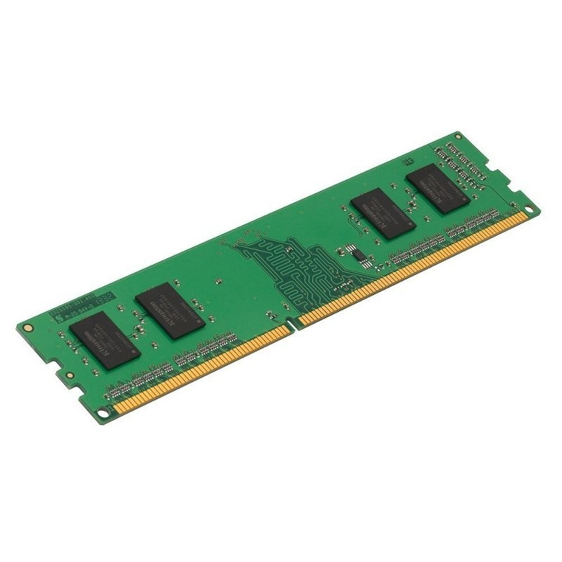 Модуль памяти Kingston DDR3 DIMM 1600MHz PC3-12800 CL11 - 2Gb KVR16N11S6/2