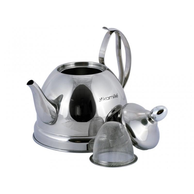 Чайник Kamille KM-1095 1L