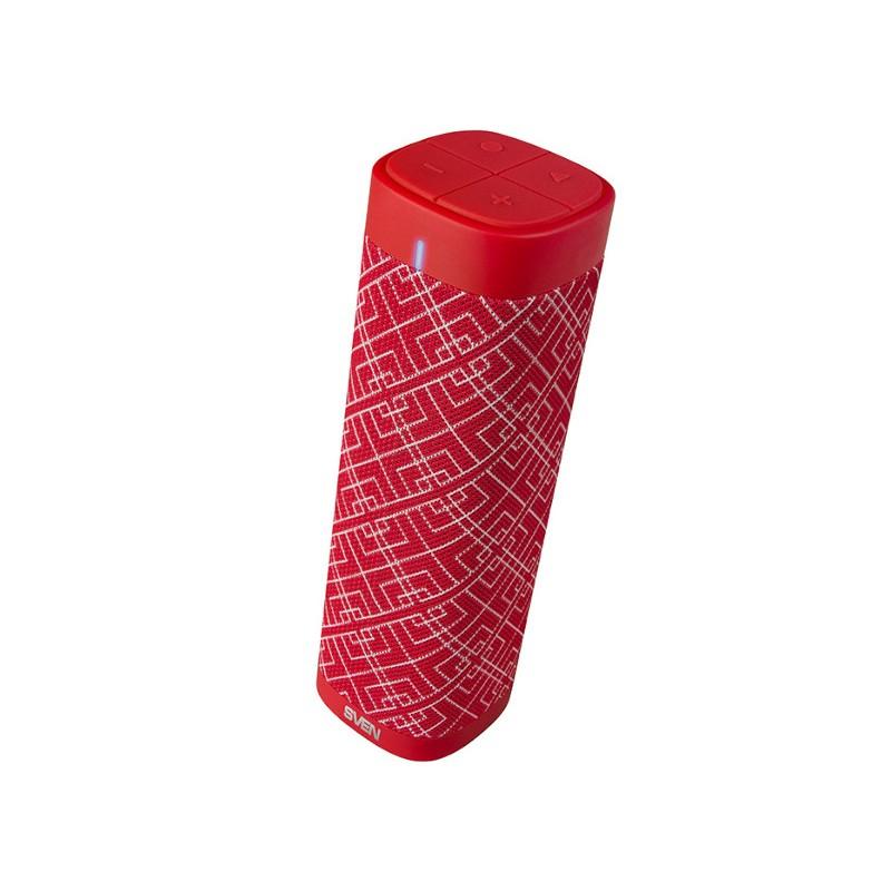 Колонка Sven PS-115 Red