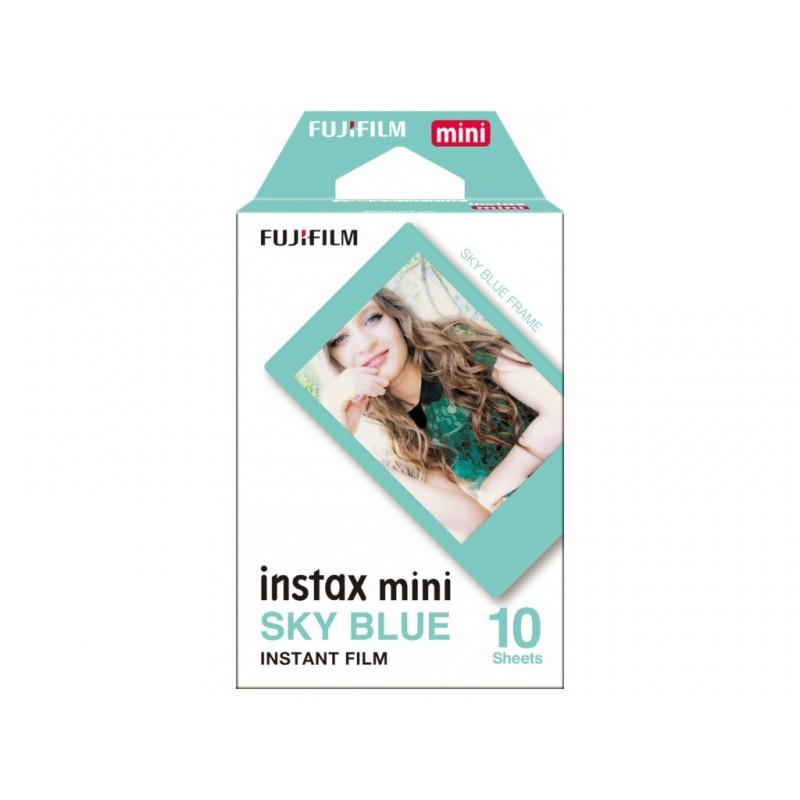 Fujifilm Instax Mini Blue Frame для Instax Mini 8/7S/25/50S/90 / Polaroid 300 Instant 16537055