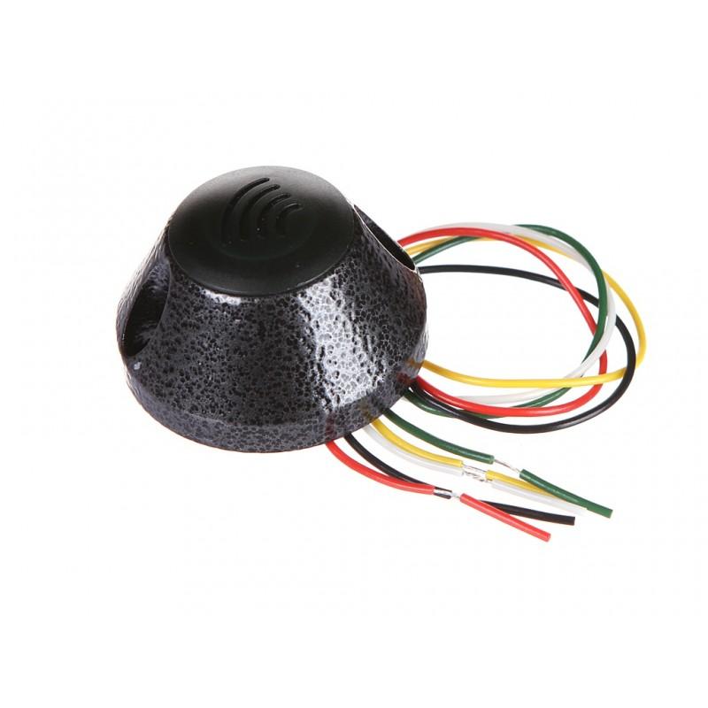 Считыватель IronLogic CP-Z-2 Dark Grey УТ000059812