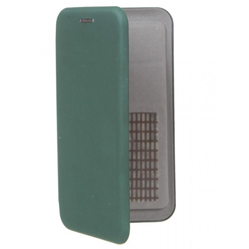 Чехол Pero Универсальный 4.7-5.0 Soft Touch Dark Green PBSU-0001-NG