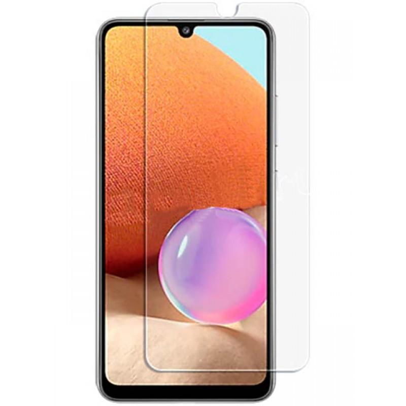 Защитное стекло Araree для Samsung Galaxy A32 by KDLAB Transparent GP-TTA325KDATR