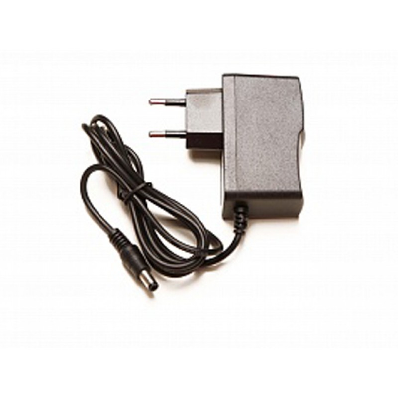 Блок питания Selenga 12V / 1A для ресиверов HD80/T71/T71D/T60/T50