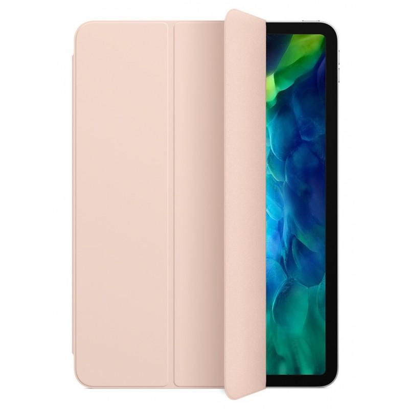 Чехол для APPLE iPad Pro 11 (2020) Smart Folio Pink Sand MXT52ZM/A