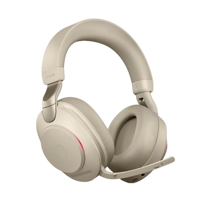 Наушники Jabra Evolve2 85 Link380a UC Stereo Beige 28599-989-998