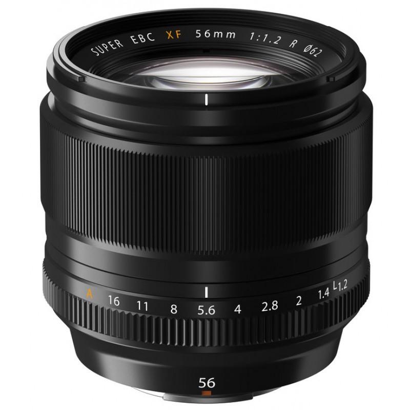Объектив Fujifilm XF 56mm f/1.2 R
