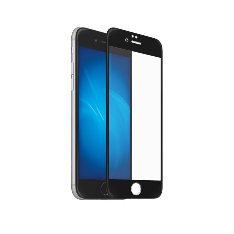Защитное стекло Ubik для APPLE iPhone 6 Full Screen Black