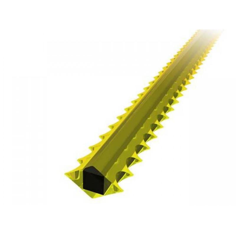 Леска для триммера Oregon Techni-Blade 6.0mm x 26cm 50шт 539175