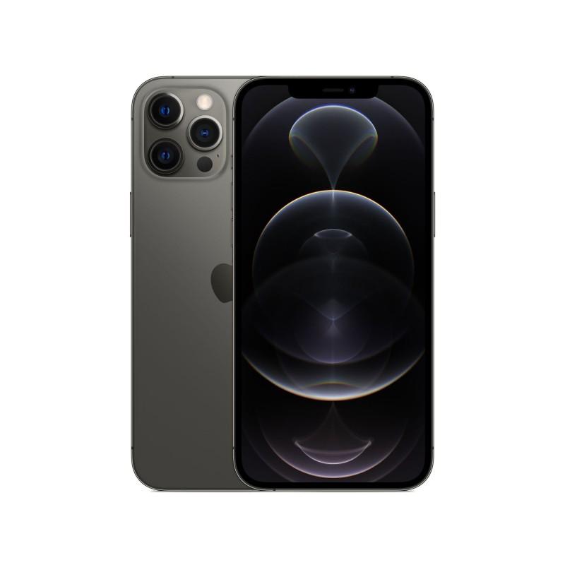 Сотовый телефон APPLE iPhone 12 Pro Max 256Gb Graphite MGDC3RU/A Выгодный набор для Selfie + серт. 200Р!!!