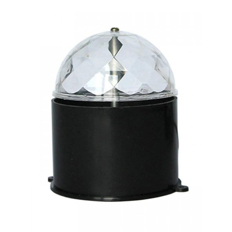 Космос Диско-лампа LED KOCNL-EL141