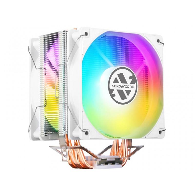 Кулер Abkoncore T406W Spectrum Dual