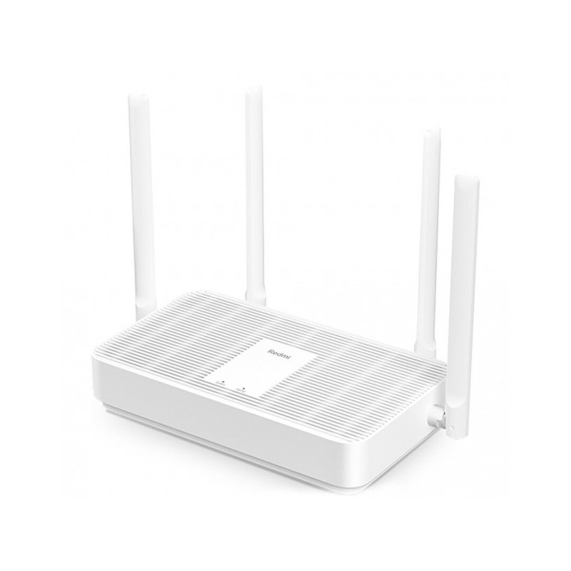 Wi-Fi роутер Xiaomi Mi Router AX1800 White