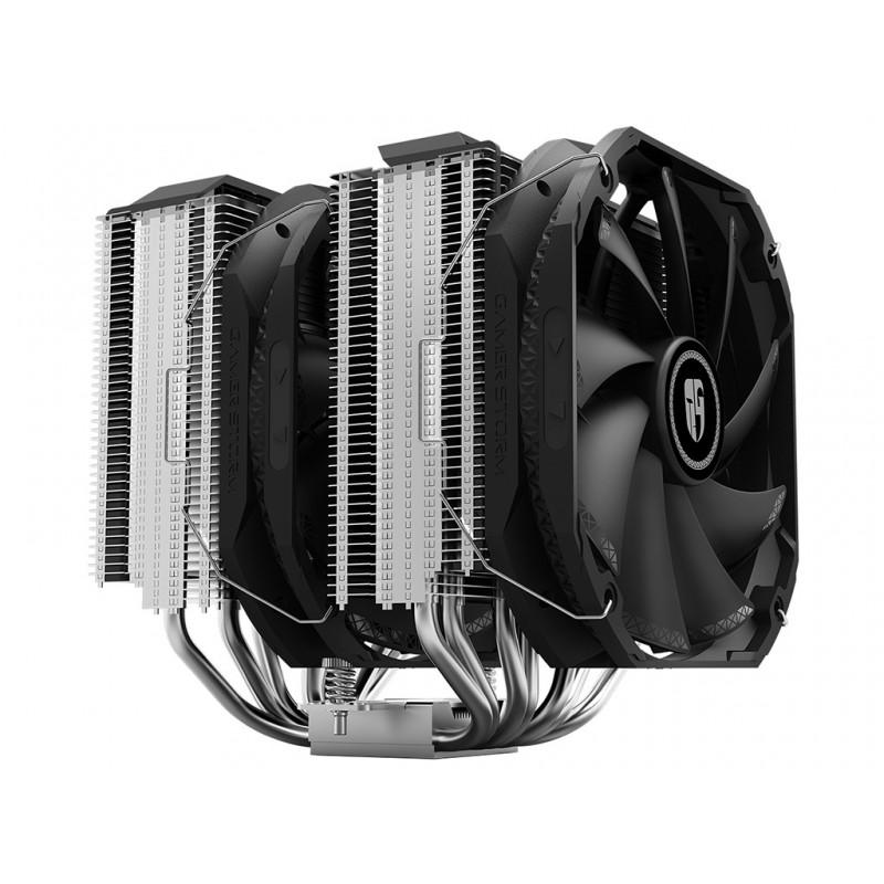 Кулер DeepCool Assassin III (Intel LGA115x/1366/2011/2066/AMD AM4/AM3/AM2/FM1/FM2)