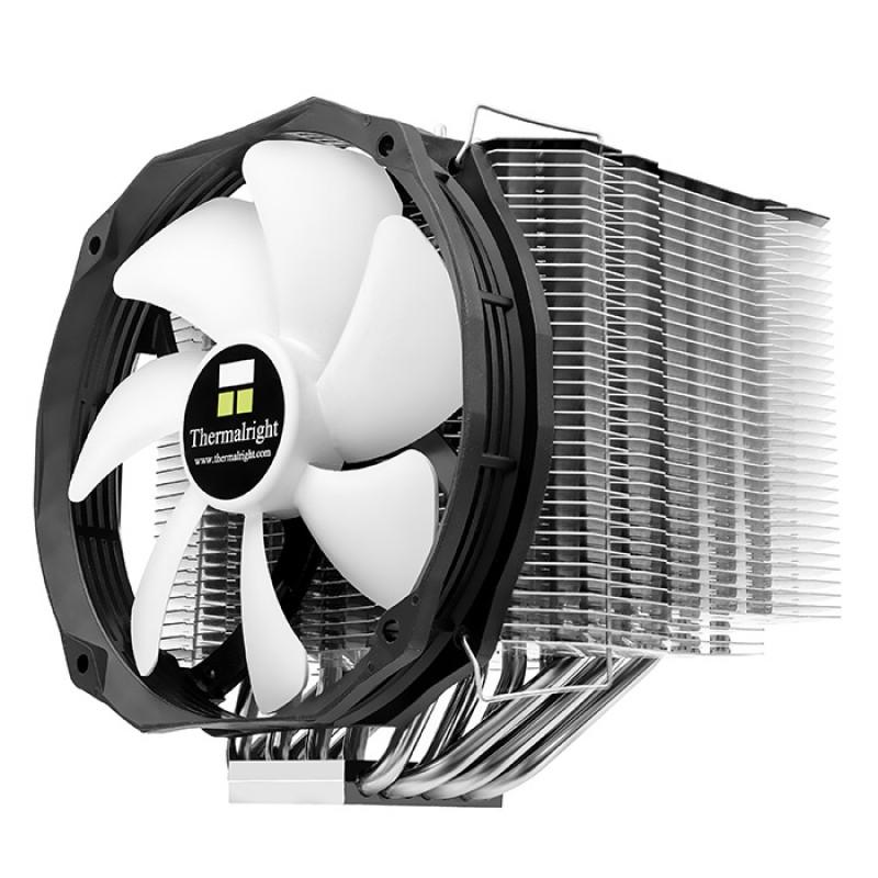 Кулер Thermalright Le GRAND Macho RT MACHO-GRAND-RT (Intel LGA775/1150/1151/1155/1156/1366/2011/2011-3/AMD AM2/AM2+/AM3/AM3+/FM1/FM2/FM2+)