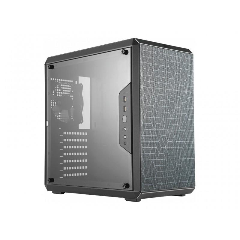 Корпус Cooler Master MasterBox Q500L MCB-Q500L-KANN-S00