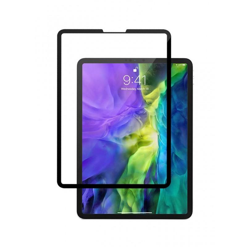Защитное стекло Activ для APPLE iPad Pro 11 3D Black 117638