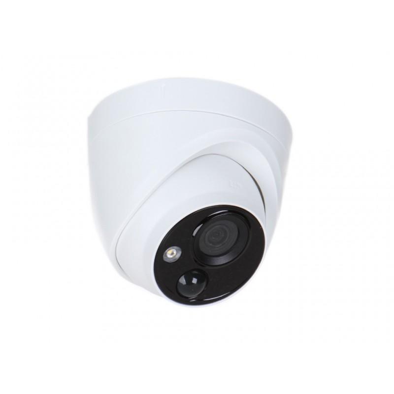 Аналоговая камера HiWatch DS-T513(B) 2.8mm