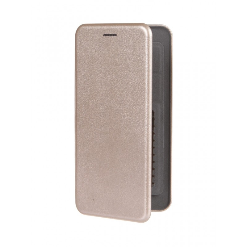 Чехол Pero Универсальный 6.0-6.5 Eco Leather Gold PBLU-0009-GD
