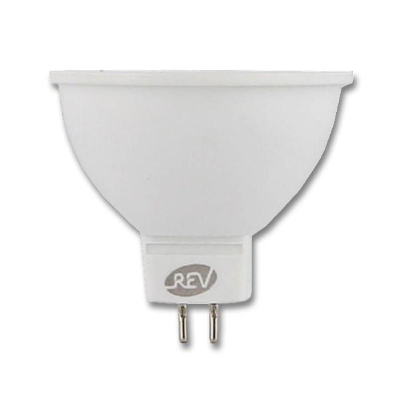 Лампочка Rev LED MR16 GU5.3 3W 180-240V 3000K 225Lm Warm Light 32320 4