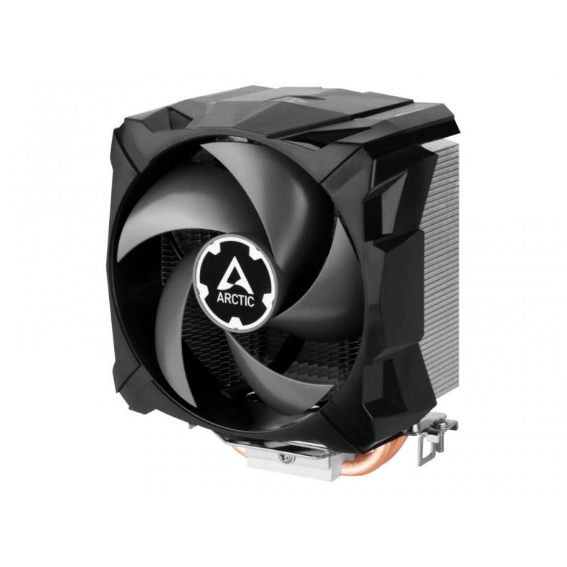 Кулер Arctic Freezer 7 X CO ACFRE00085A (Intel LGA 1200/1151/1150/1155/1156/775 AMD AM4/AM3+/FM2+/FM1)