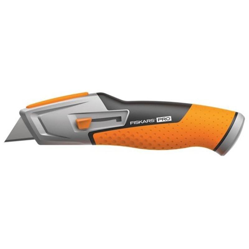 Нож Fiskars CarbonMax 1027223