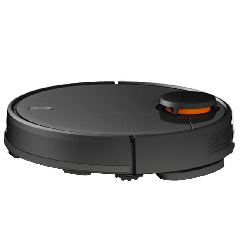 Робот-пылесос Xiaomi Mi Robot Vacuum-Mop P LDS STYTJ02YM Black Выгодный набор + серт. 200Р!!!