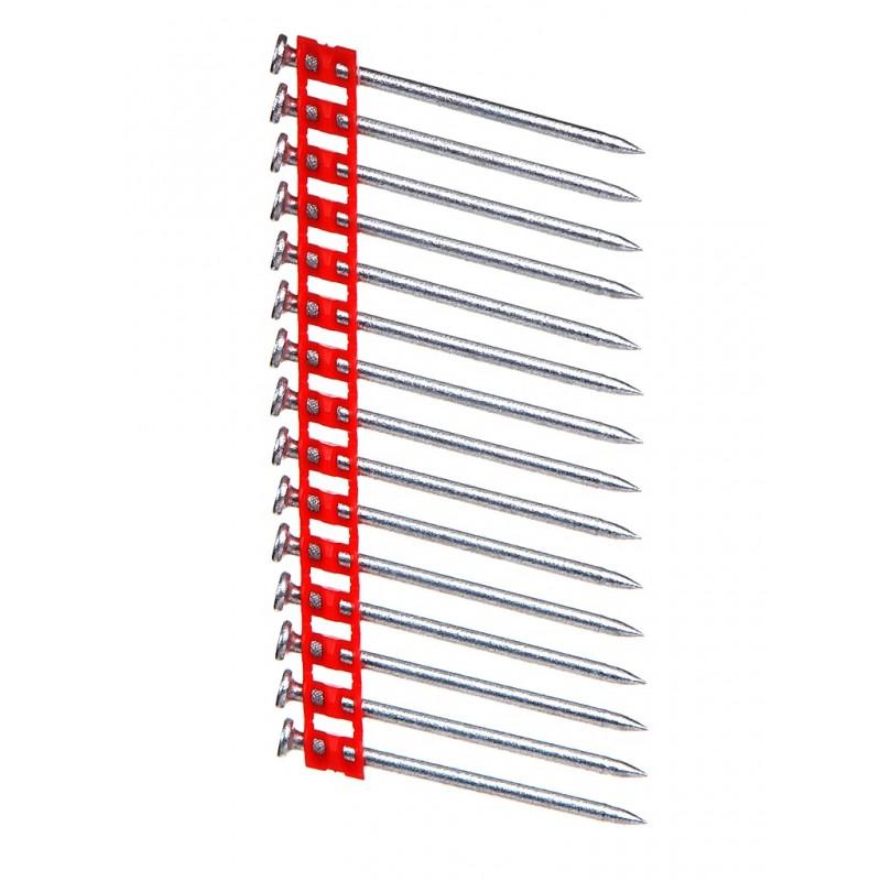 Гвозди DeWalt DCN8903057 для DCN890 по бетону 3.0x57mm 510шт