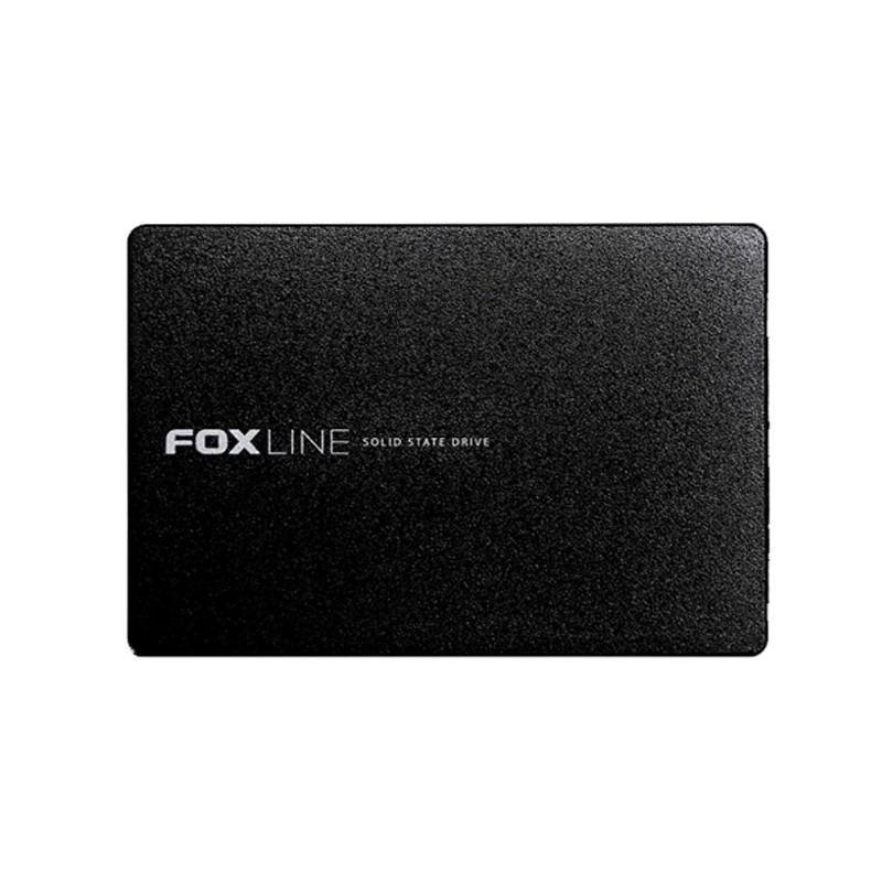 Твердотельный накопитель Foxline 256Gb FLSSD256X5SE