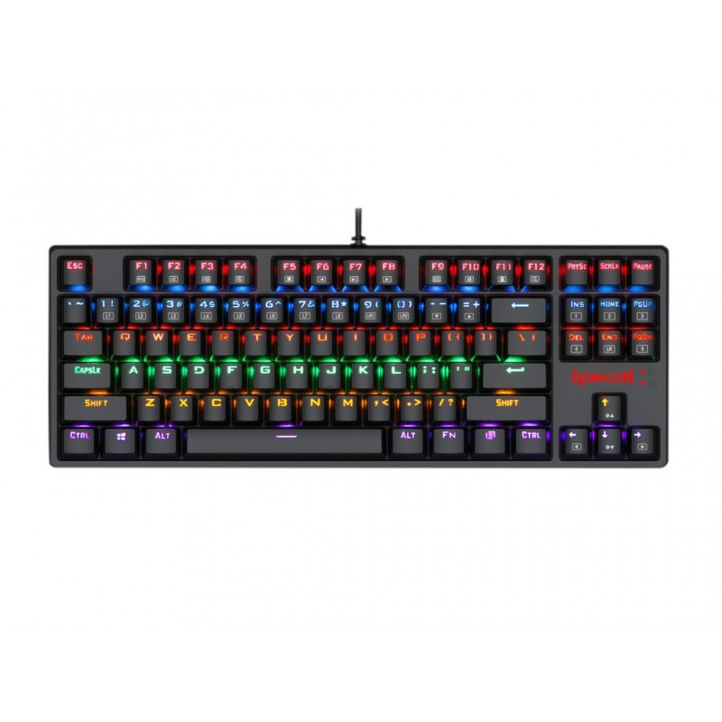 Клавиатура Redragon Daksa RU 78308