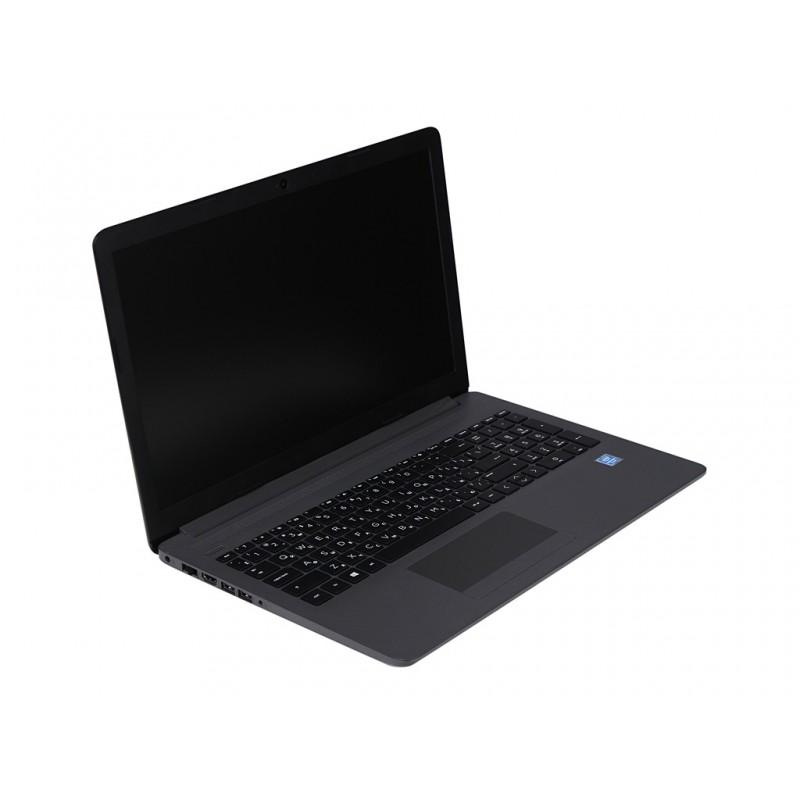 Ноутбук HP 250 G7 197W1EA (Intel Pentium N5030 1.1GHz/4096Mb/256Gb/Intel HD Graphics/Wi-Fi/Bluetooth/Cam/15.6/1920x1080/DOS)