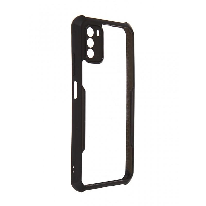 Чехол Xundd для Xiaomi Poco M3 Beatle Black УТ000025613