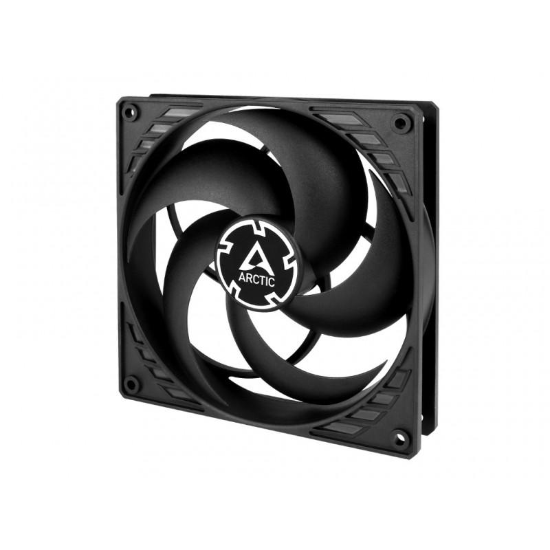 Вентилятор Arctic P14 PWM PST Black-Black ACFAN00125A