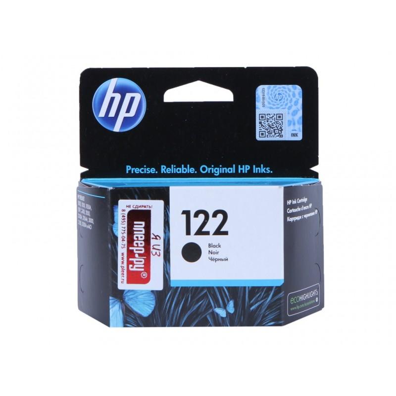 Картридж HP 122 CH561HE Black для 1050 / 2050 / 2050s