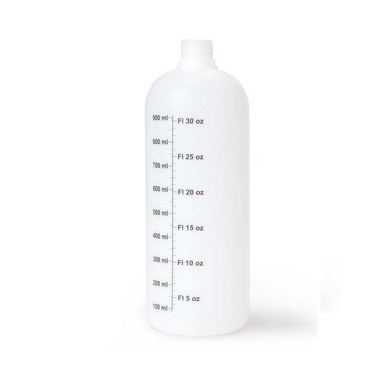 Бутылка с мерным делением AVS BM-1 1L A40031S