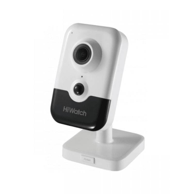 IP камера HiWatch DS-I214W(B)