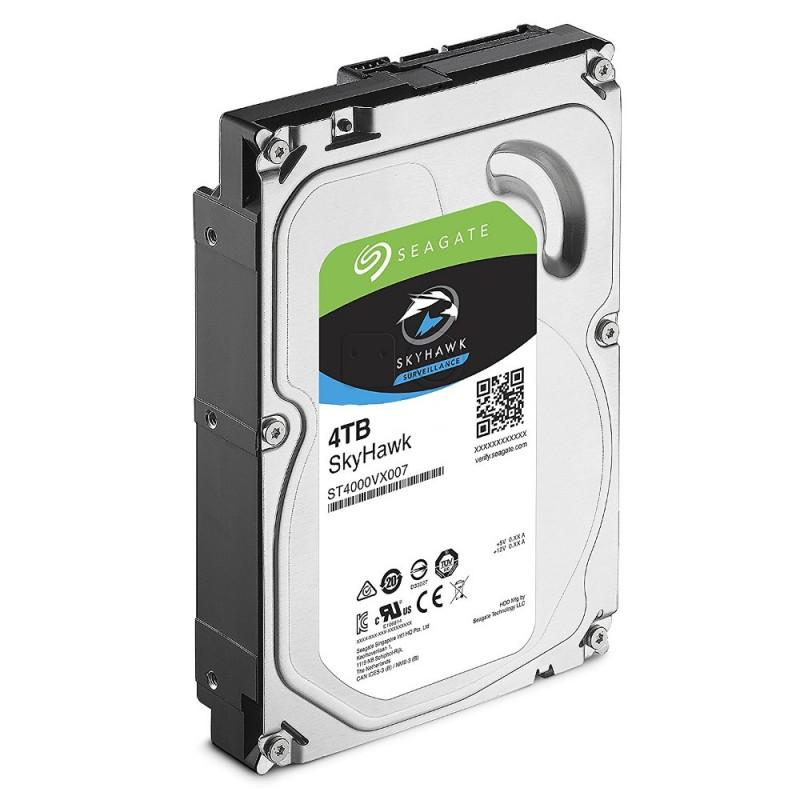 Жесткий диск Seagate SkyHawk 4Tb ST4000VX007