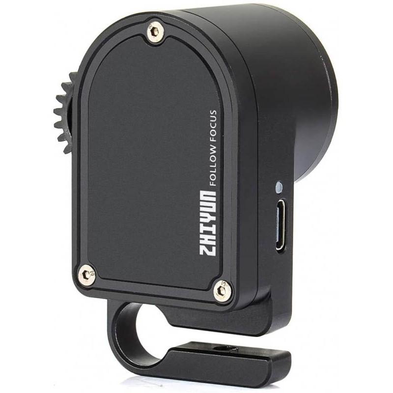 Привод фоллоу-фокуса Zhiyun TransMount Lite для Crane 3/Weebill C000527E