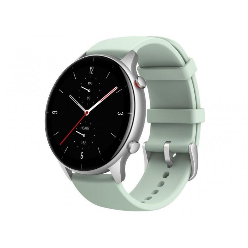 Умные часы Xiaomi Amazfit A2023 GTR 2e Matcha Green