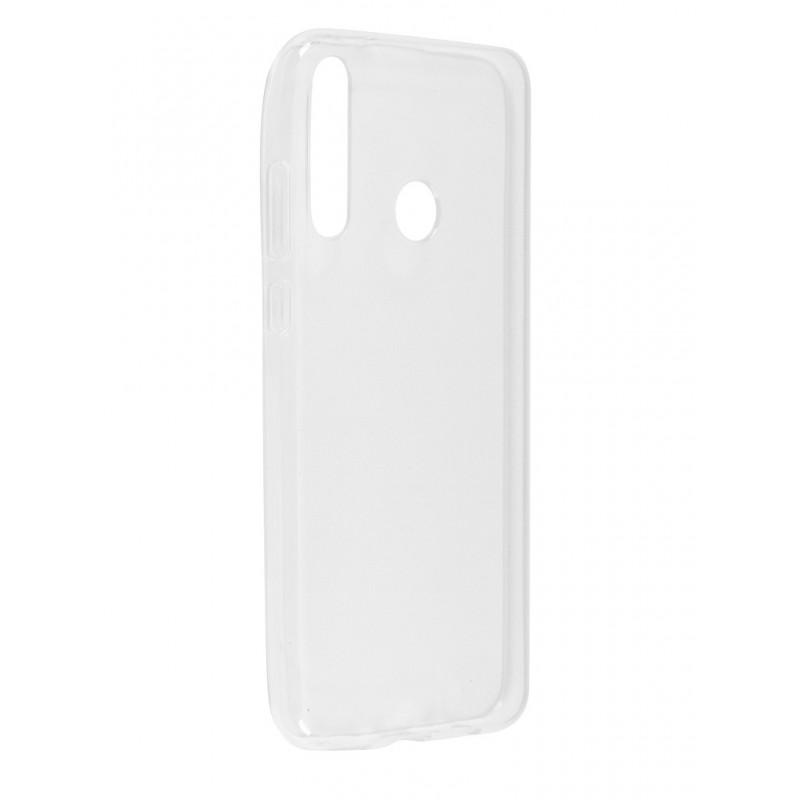 Чехол Liberty Project для Huawei Y6p TPU Silicone Transparent 0L-00049056