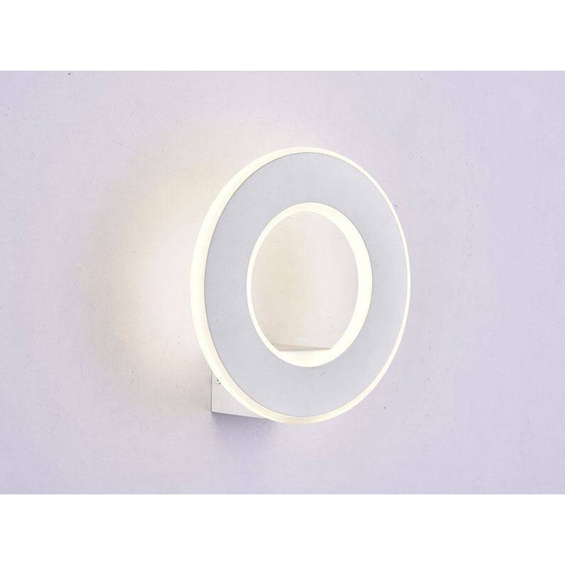 Светильник DesignLed Buble 9W 4000K White GW-8513-9-WH-NW